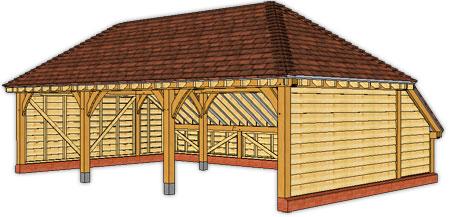 3-bay-garage